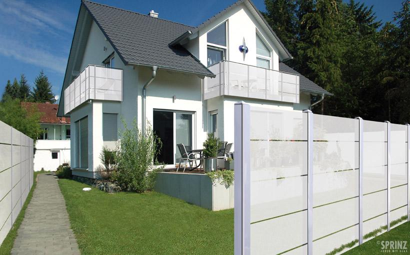 Sichtschutzzaun Holz Norderney ~ Sichtschutzzäune kaufen für Lünen, Selm & Werne HolzLand Auferoth