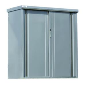 WOLFF FINNHAUS Geräteschrank 135 Set Korpus+Tür