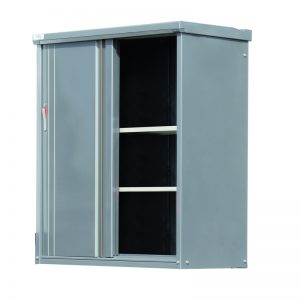 WOLFF FINNHAUS Geräteschrank 157 Set Korpus+Tür