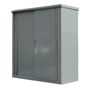 WOLFF FINNHAUS Geräteschrank 177 Set Korpus+Tür