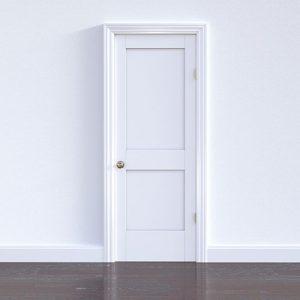 Türen, Fenster und Treppen