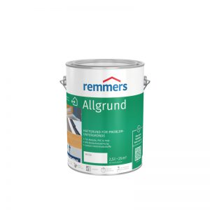 Remmers Allgrund Grau 0,75 l