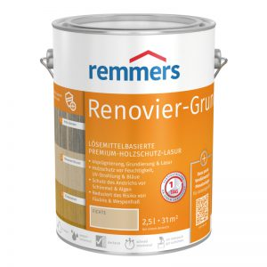 Remmers Renovier-Grund Fichte 0,75 l