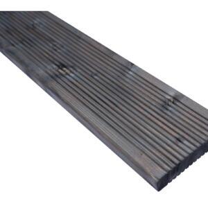 Scheerer Terrassen-Bohle 2,8x14,5cm DouglasieKDG 3,00m PRM: Ober-/ Unterseite